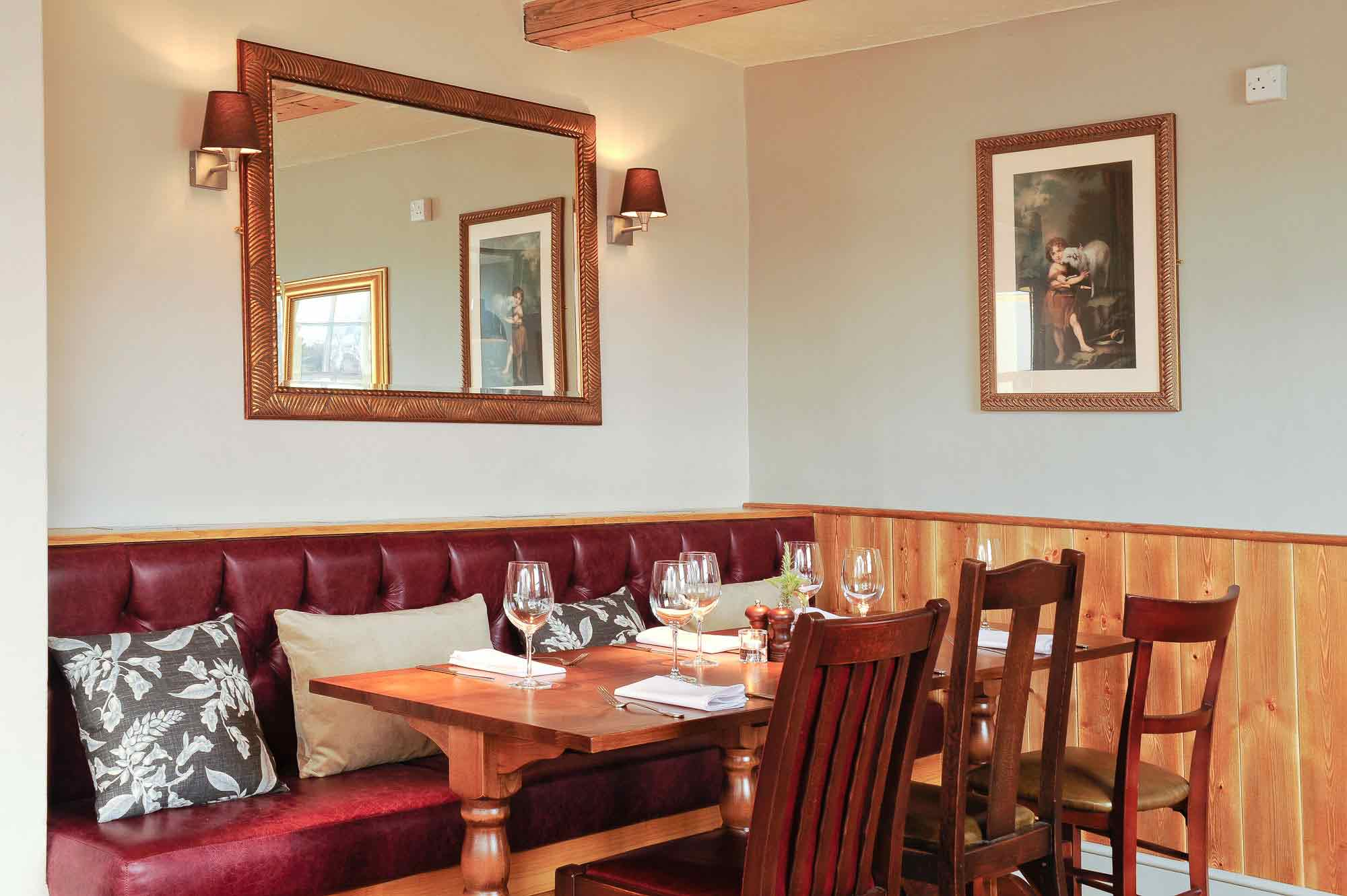 gastro pub in West Sussex