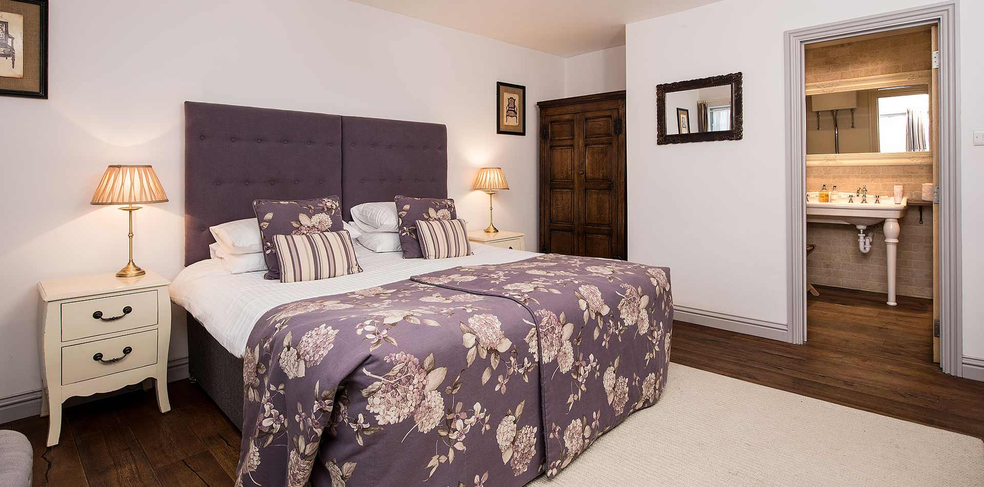 Luxury Accommodation near Arundel - The Lamb at Angmering